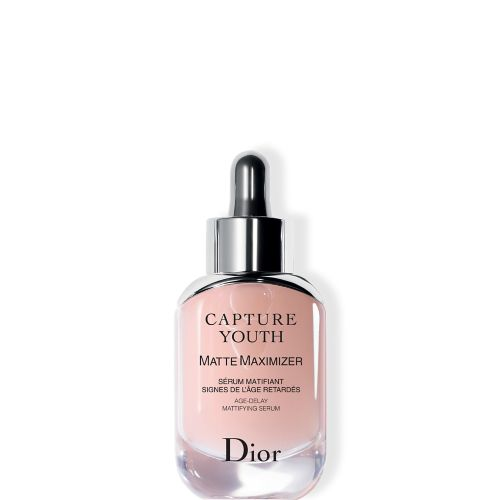 Matte Maximizer  Seacuterum Matifiant Dior