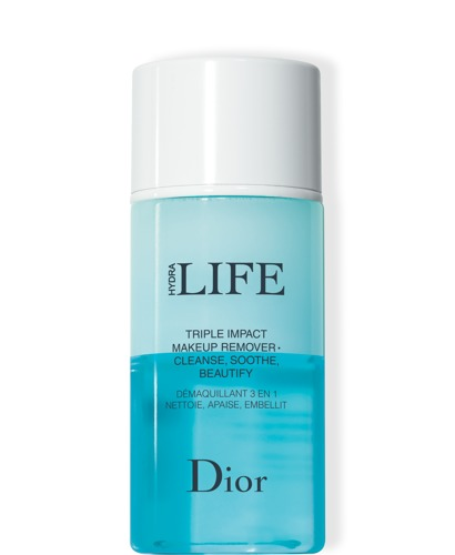 Dior Dior Hydra Life Triple Impact Makeup Remover