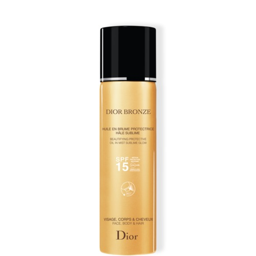 Huile en Brume Protectrice Hacircle Sublime SPF15 Dior Bronze