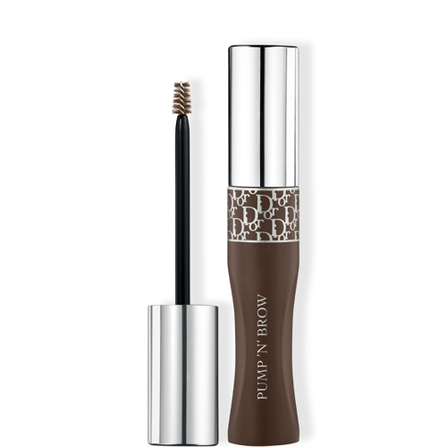 Diorshow Dior PUMP'N'BROW 002-Dark brown