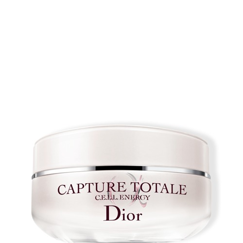 Capture Totale Dior C.E.L.L. ENERGY CRÈME FERMETÉ ET CORRECTION RIDES 50 ml