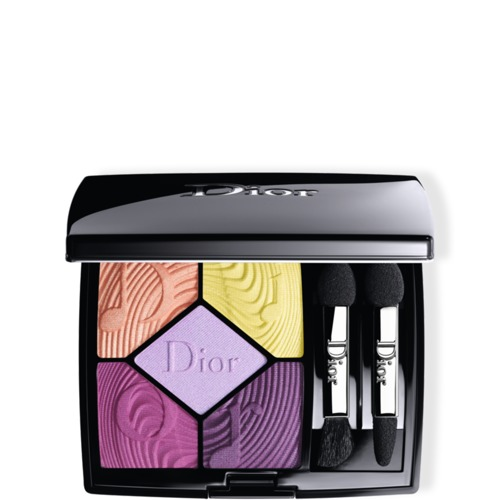 5 Couleurs Dior GLOW VIBES 167-Pink vibration