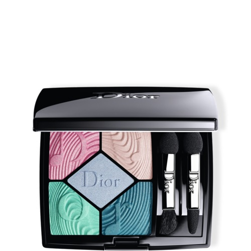 5 Couleurs Dior GLOW VIBES 327-Blue beat