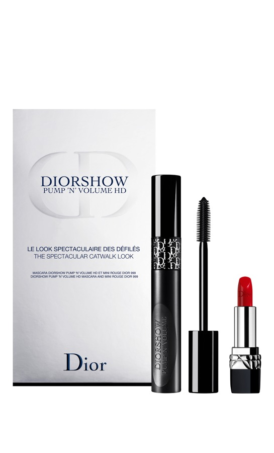 Diorshow Dior PUMP'N'VOLUME 90-Black