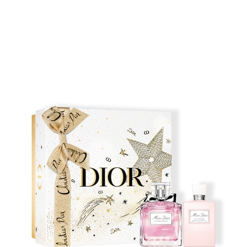 XMAS 2020 Dior Coffret Miss Dior Blooming Bouquet 50 ml