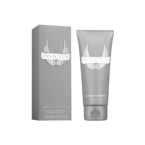 After Shave Balm Invictus Paco Rabanne