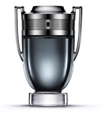 Invictus Intense Edt 50ml Paco Rabanne
