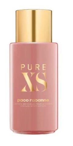 Pure xs for her Paco Rabanne Body Lotion 200 ml