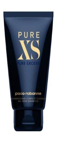Pure Xs Shower Gel 150ml Paco Rabanne