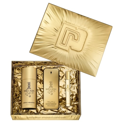 1 Million Paco Rabanne 1m Edt 1m Edt100 ml