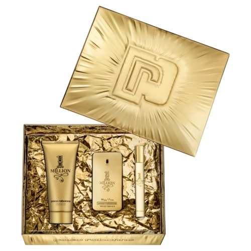 1 Million Paco Rabanne Coffret 50 ml