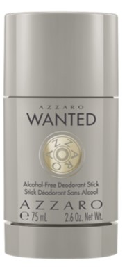Wanted Deo Stick Azzaro