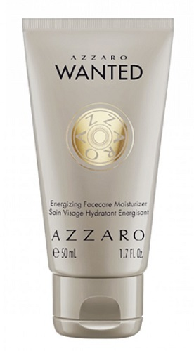 Soin Visage Hydratant Energisant Azzaro Wanted