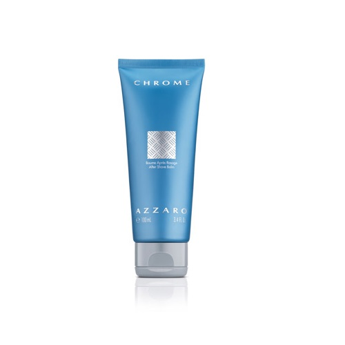 Chrome Azzaro After Shave Balm 100 ml