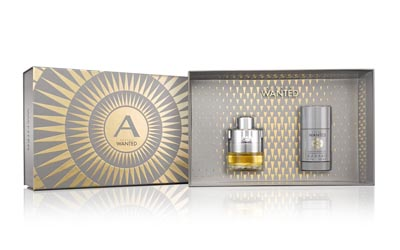 Azzaro Wanted Azzaro Coffret 50 ml