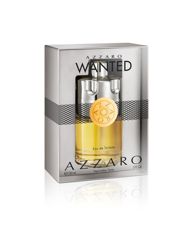 Azzaro Wanted Azzaro Eau de Toilette 150 ml