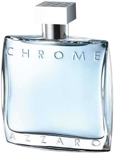Eau de Toilette Chrome Azzaro
