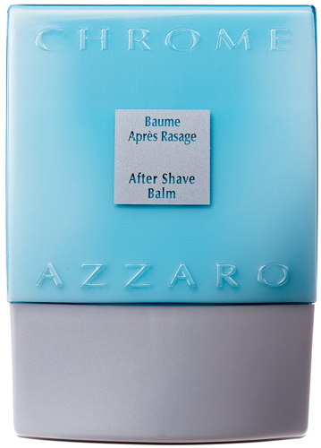 After Shave Balm Chrome Azzaro