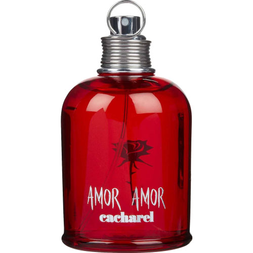 Amor Amor Cacharel Eau de Toilette 100 ml