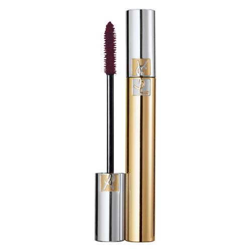 Mascara Volume Effet Faux Cils Yves Saint Laurent Noir Raddiance Fascinating Violet