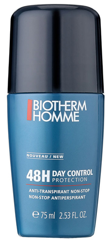 Day Control Biotherm Homme Desodorizante Roll On 48H
