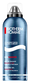 Gel Barbear Biotherm Homme Biotherm Homme