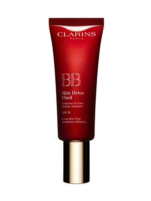 Bb Skin Detox Fluid Spf25   00  Fair BB Skin Perfecting Cream