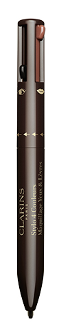 Stylo 4 Couleurs Maquillage YeuxLeacutevres Clarins