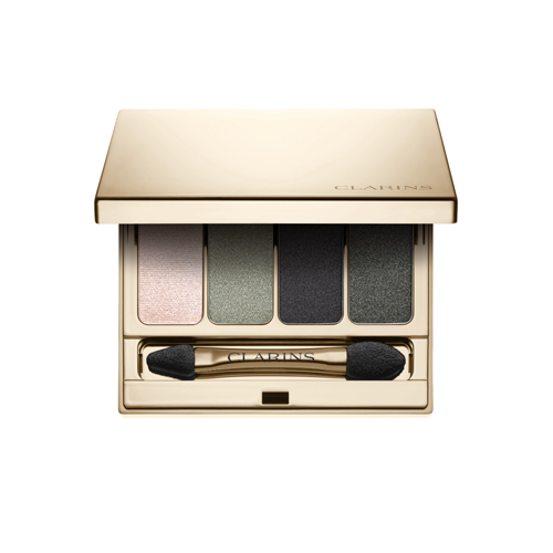 Clarins  Palette 4 Couleurs 06 - Forest