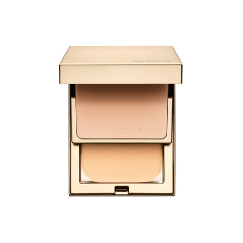 Clarins  Everlasting Compact 107 - Beige