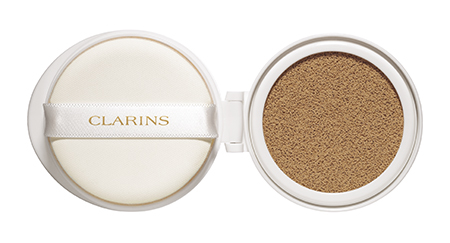 Cushion Haute Tenue 107  Recarga Clarins