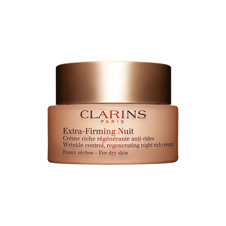 ExtraFirming Nuit CRiche P Segraveches 50 Clarins