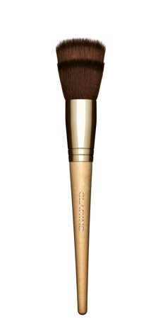 Multiuse Foundation Brush Clarins