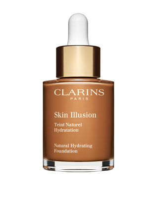 Skin Illusion Clarins Base 116,5 - Coffee