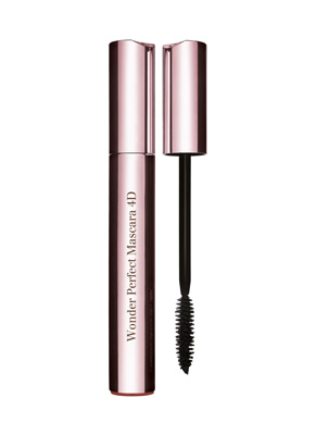 Mascara Wonder Perfect 4d  01 Black Clarins