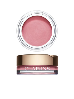 Clarins Ombre Velvet 02 - Pink Paradise 02-Pink paradise