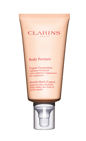 Clarins Body Partner - Expert Vergetures 175 ml