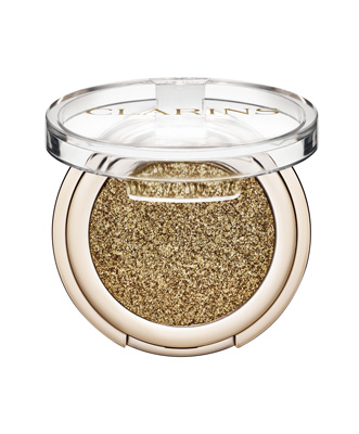 Clarins Ombre Sparkles 101 - Gold Diamond 101-Gold diamond