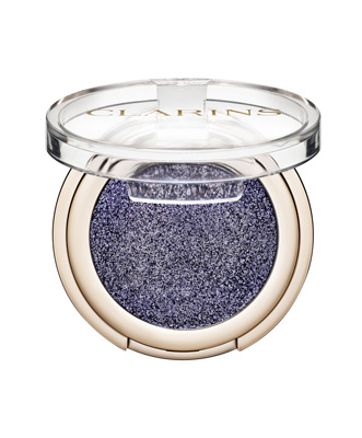 Clarins Ombre Sparkles 103 - Blue Lagoon 103-Blue lagoon