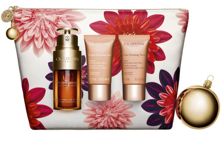 Double Serum  Extrafirming Clarins