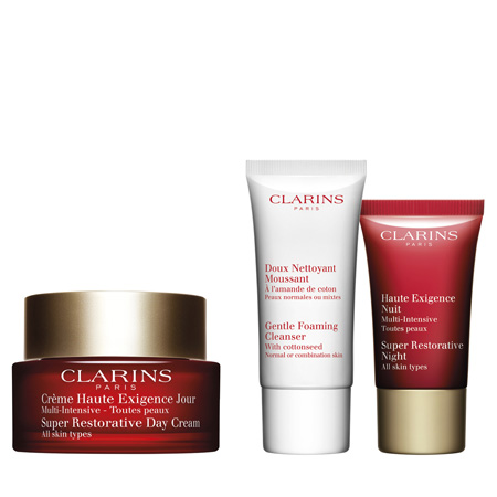 Multi-Intensive Clarins Expertise Multi-intensive 50 ml