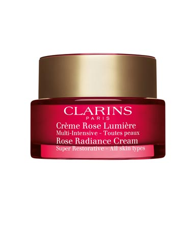 Creme Rose Lumiere MultiIntensive Tp Clarins