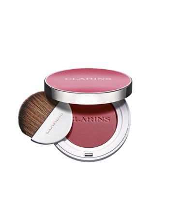 Clarins Joli Blush 04 - Cheeky Purple 04-Cheeky purple