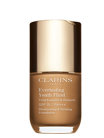 Base Clarins Everlasting Youth Fluid  116,5-Coffee