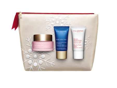 Clarins Coffret Multi-active 50 Ml 50 ml