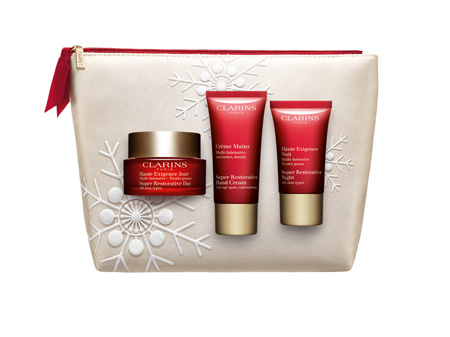 Multi-Intensive Clarins Coffret Multi-intensive  50 ml