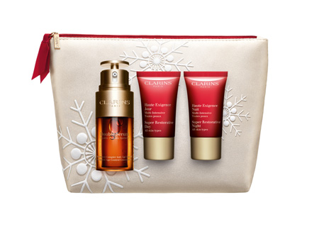 Clarins Coffret Double Serum & Multi-intensive 30 ml