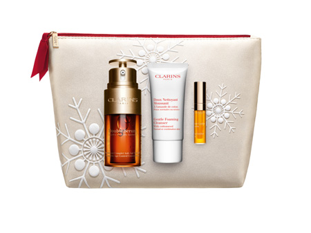 Clarins Coffret Double Serum 30ml 30 ml
