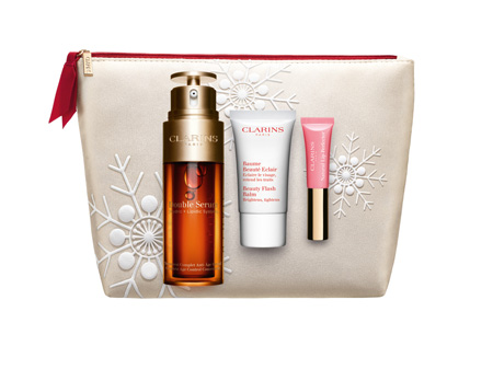 Clarins Coffret Double Serum 50ml 50 ml