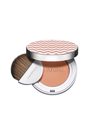 Clarins Joli Blush  09-Cheeky peach